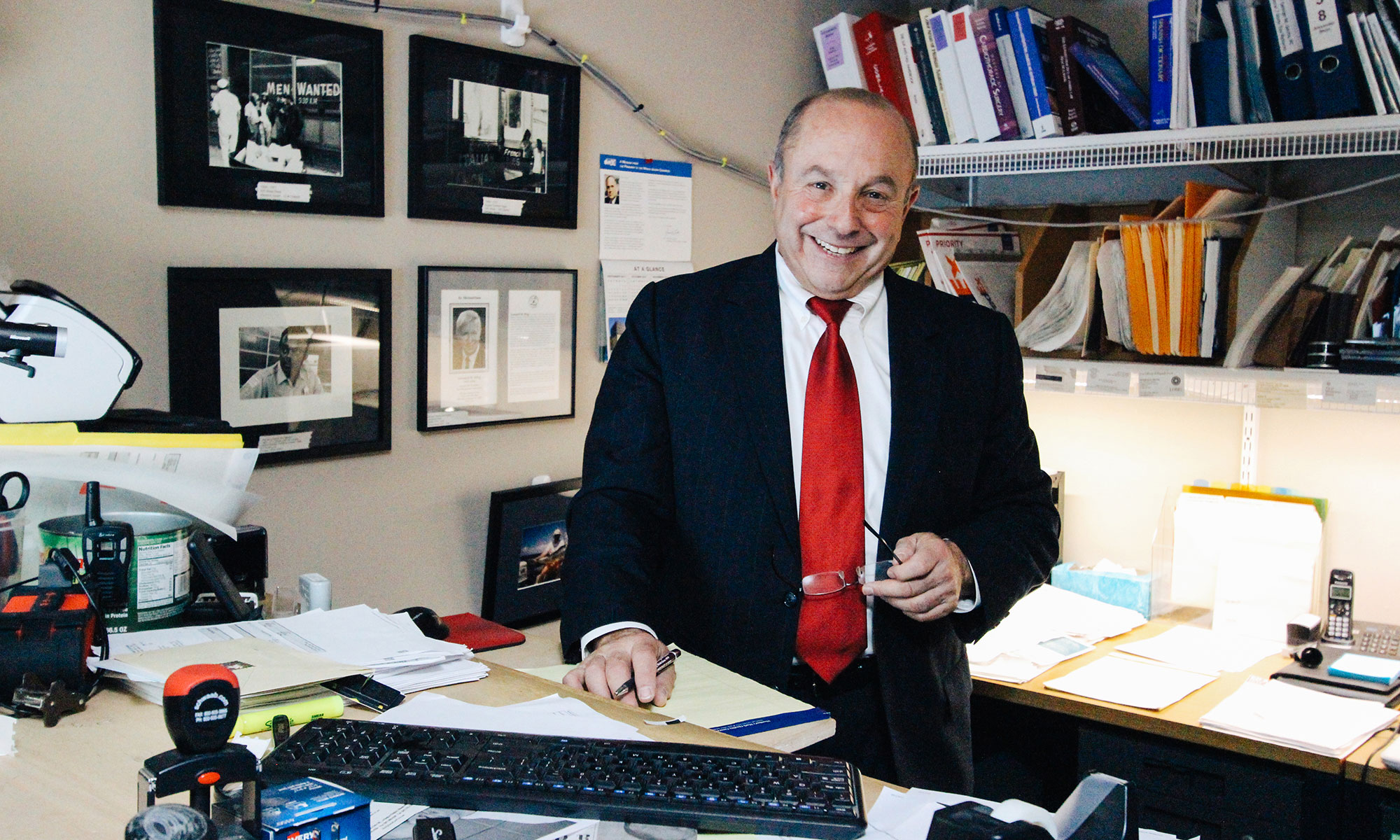 Law Office George M. Sachs, P.C.